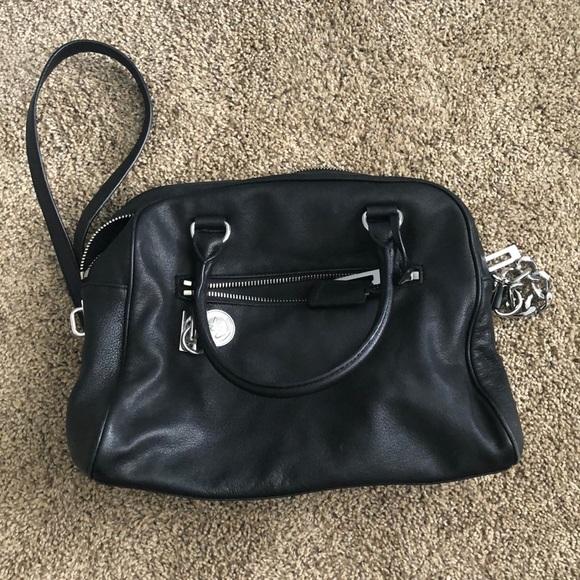 Michael Kors Handbags - Michael Kors black handbag